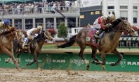 Preakness Stakes: Triple Crown Middle Jewel Handicapping Call