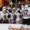 Red Wings vs. Blackhawks: NHL Stanley Cup Semifinal Game Seven