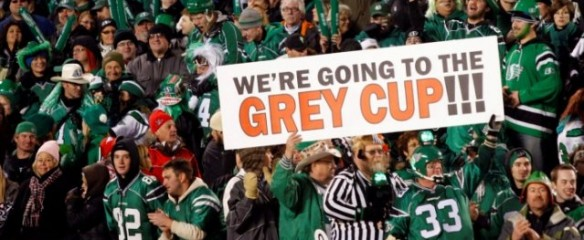 Canadian Football League Grey Cup Prices and 2013 Predictions