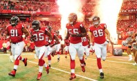 Falcons vs. Jets: NFL Week 5 Monday Night Football Prices