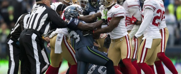 2014 NFC Championship Game Futures Betting: NFL Odds Update