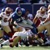 NFL Playoff News: 49ers vs. Giants NFC Championship Preview