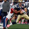 Canadian Football League Wagering Blue Bombers vs Alouettes