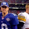 NFL Week 9 Pittsburgh Steelers vs NY Giants Betting Lines