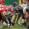 Steelers vs Chiefs NFL Week 10 Monday Night Football Odds