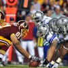Cowboys vs Redskins NFL Week 12 Thanksgiving Day Wagering