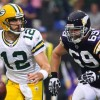 NFL Playoffs Packers vs Vikings NFC Wild Card Betting Odds