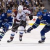 Vancouver Canucks vs Colorado Avalanche Betting Lines Update