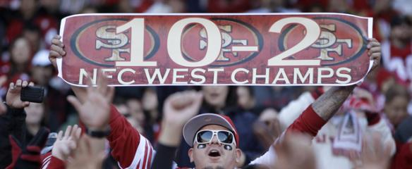 49ers & Packers: Punch Their 2011 NFL Playoff Tickets