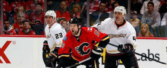Anaheim vs Calgary: NHL Betting Lines and Game Day Prediction