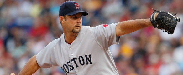Baseball Betting: Red Sox Wakefield Seeks 200 Career Wins