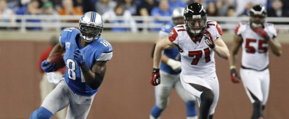 Falcons vs Lions NFL Week 16 Wagering Odds and Game Forecast