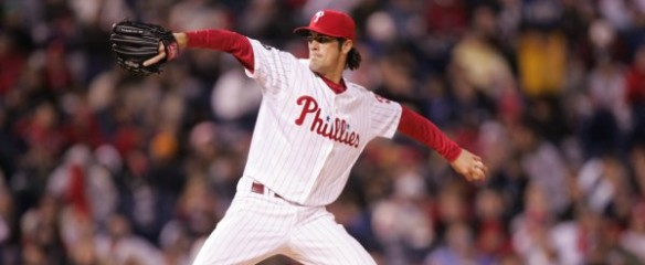 Free Pick Phillies vs Nationals: MLB Betting Lines