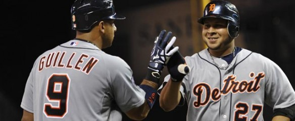 Free Pick: Tigers vs. Twins AL Central Betting Lines