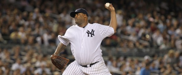Major League Baseball Betting: Sabathia Leads NY vs Oakland