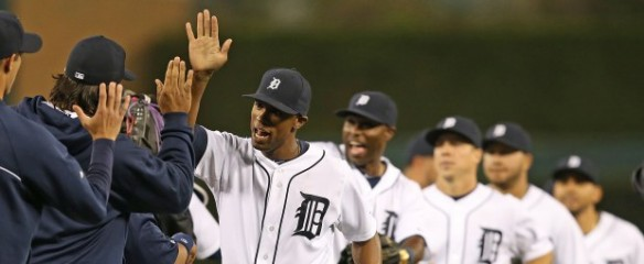 Minnesota Twins vs. Detroit Tigers: MLB AL Central Division Odds