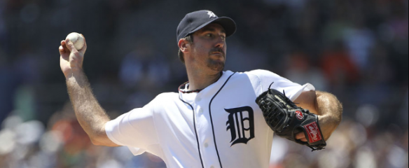 MLB Free Pick: Tigers vs. Indians Betting Odds