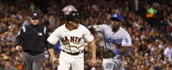 MLB Handicapping National League West Second Half Chalk
