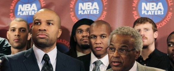 NBA Imposed 2011 Lockout Heading To The Courtroom