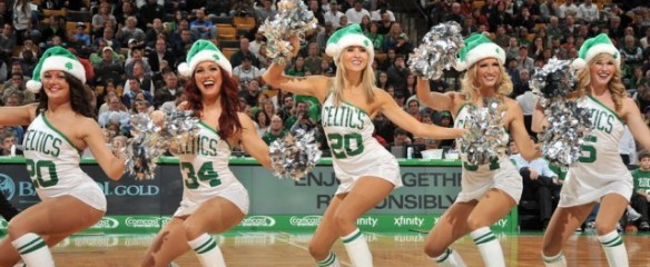 NBA Lockout Ends: Season Opens Christmas Day