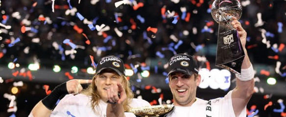 NFL 2011 National Football Conference: North Division Preview