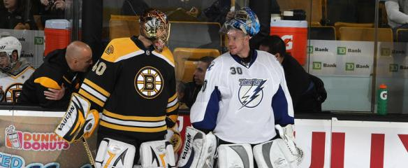 NHL Playoff Free Pick Bruins vs Lightning Betting Odds