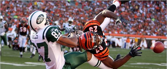 Sunday Night NFL Preseason Odds: Bengals vs. Jets Free Pick