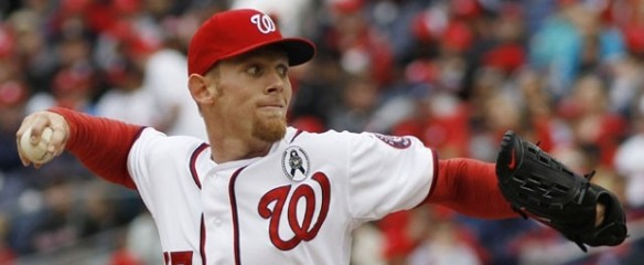 Washington vs. Miami MLB National League East Handicapping Odds