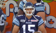 CFL Week 4 Betting Action Opens Early With Toronto vs Winnipeg