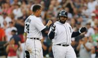 Detroit Tigers vs. Oakland Athletics ALDS Playoff Betting Odds