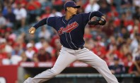 MLB Free Pick Diamondbacks vs Indians Betting Lines