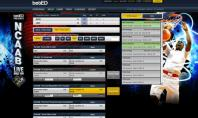 New betED Sportsbook InPlay Live Betting Platform Is Here