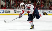 NHL Game Odds: Capitals vs Lightning - Free Pick