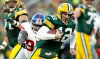 Packers vs. Giants Highlights NFL 2011 Week 13 Action